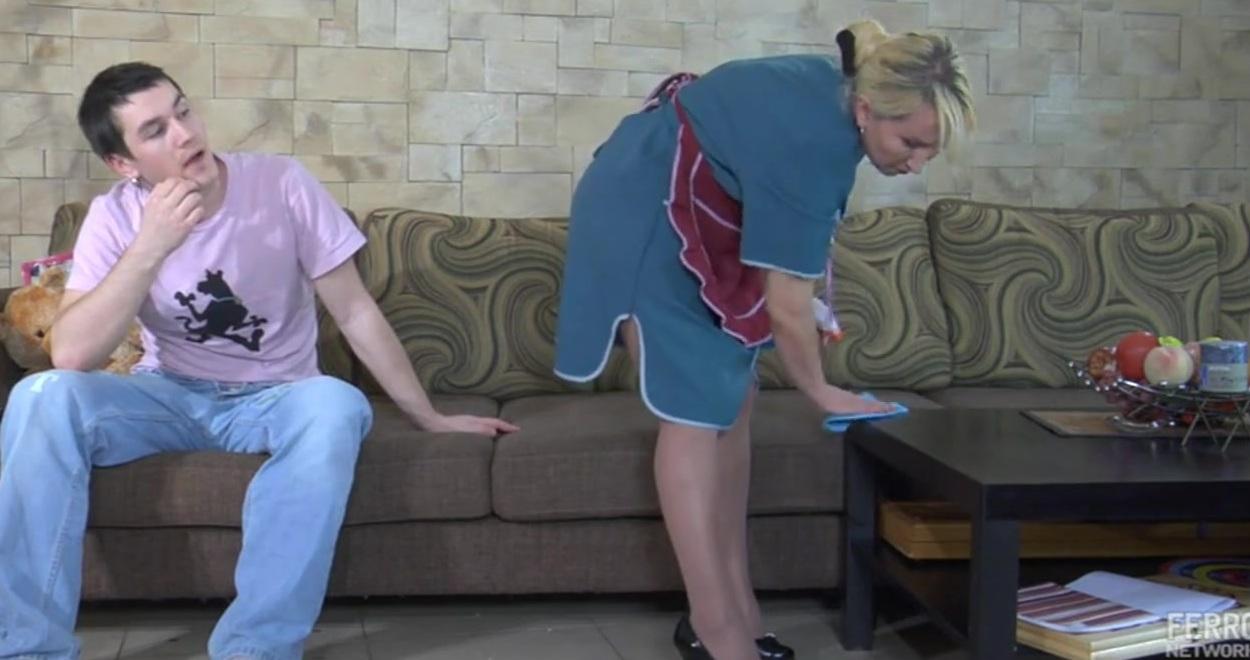 Чувственный секс роскошной любительницы с её парнем