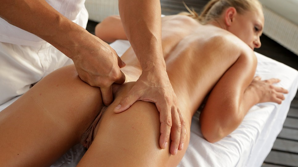Massage for sciatica